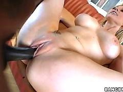 Chicks With Big Boobs Fuck by Black Cocks