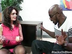 Fetish Interracial Porn - Wesley Pipes Is Obsessed By White Women 3