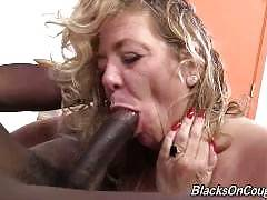 Mature Interracial Porn - From 1982 to 1994 Karen Summer was one of the golden starlets of this industry